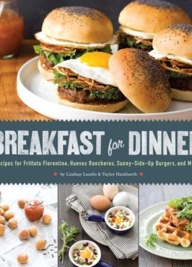 Breakfast for Dinner: The Book