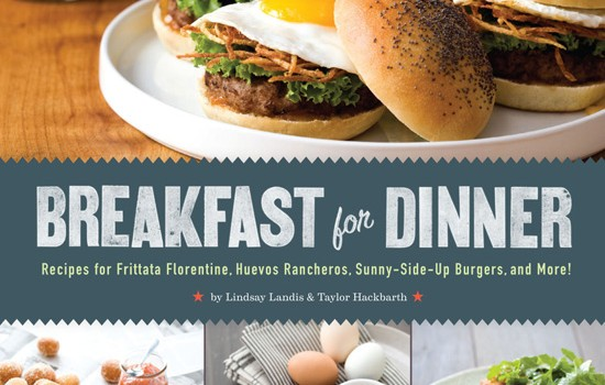 Breakfast for Dinner: The Book