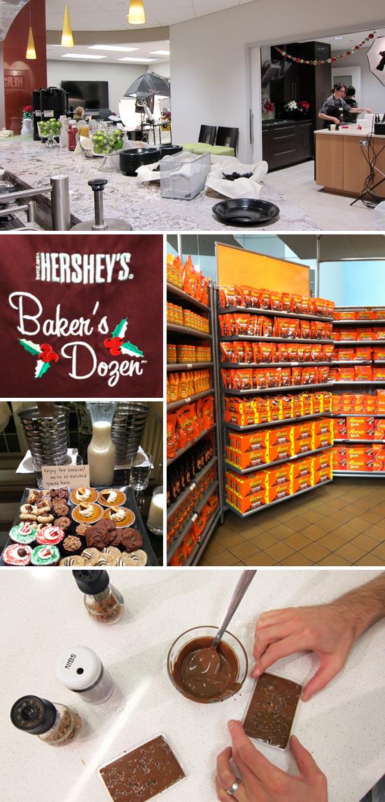 Hershey's Baker's Dozen
