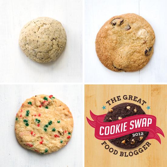 Great Food Blogger Cookie Swap 2012