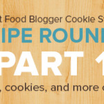 Food Blogger Cookie Swap Recipe Roundup