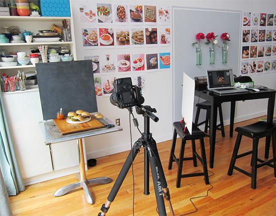 "The Making of the ""Breakfast for Dinner"" Cookbook"