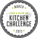 Kitchen Challenge March 2013