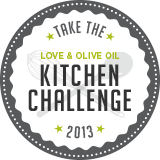 Take the Kitchen Challenge