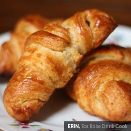 Croissant Challenge - Erin