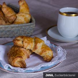Croissant Challenge - Jana