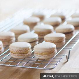 March Kitchen Challenge - Audra