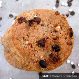 Kitchen Challenge, Bagels: Faith