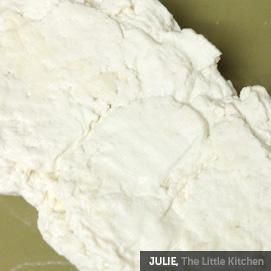 August Kitchen Challenge, Tofu - Julie