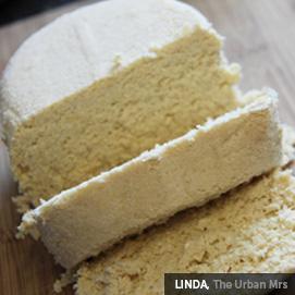 August Kitchen Challenge, Tofu - Linda