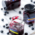 Blueberry Jam 3 Ways