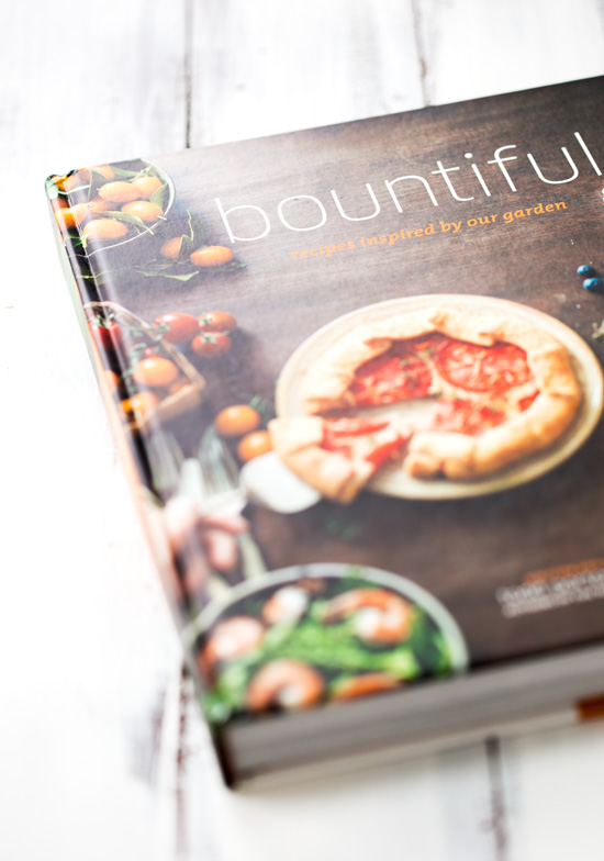 """Bountiful"" Cookbook by Todd Porter and Diane Cu"