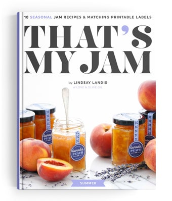 That's My Jam Ebook Cover