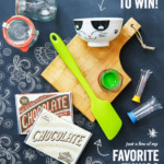 My Favorite Things Giveaway