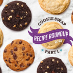 The Great Food Blogger Cookie Swap 2013: Recipe Roundup Part 1