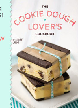 Quirk Perks: Cookie Dough Lover's Cookbook