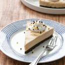 Honey Roased Peanut Butter Banana Cream Pie from www.loveandoliveoil.com