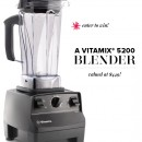 Vitamix® 5200 Blender Giveaway