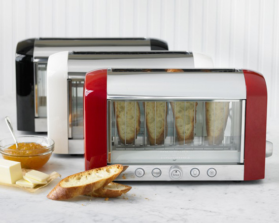 Magimix® Vision Toaster Giveaway from @loveandoliveoil