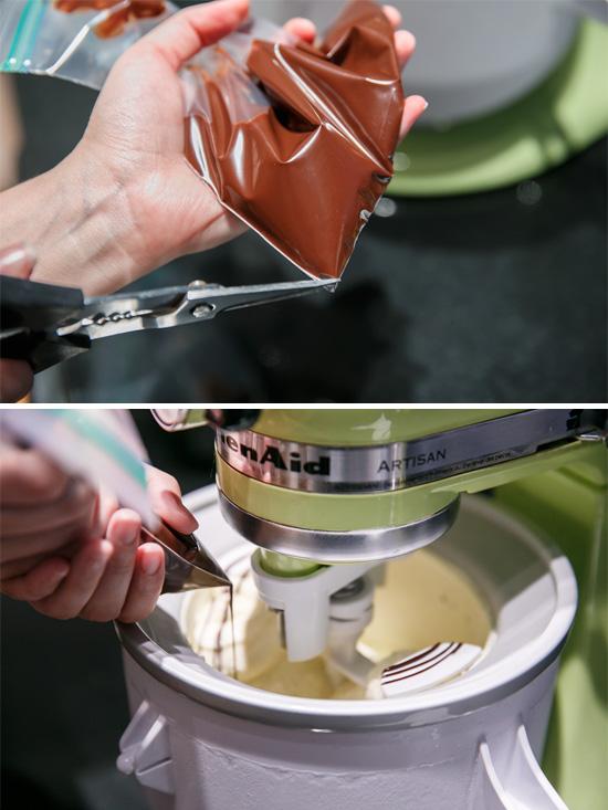 Homemade Stracciatella Gelato Recipe