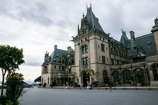 Biltmore Estate, Asheville NC