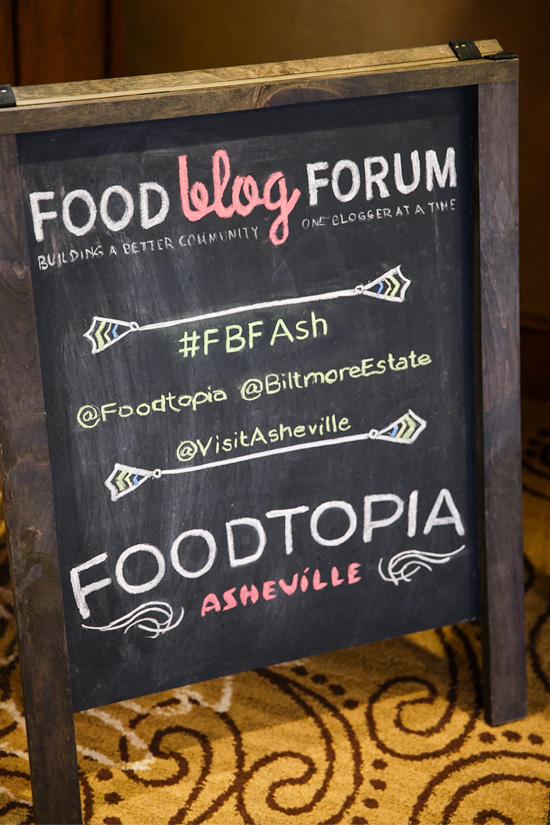 Food Blog Forum: Asheville 2014