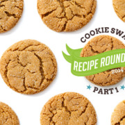 The Great Food Blogger Cookie Swap 2014: Recipe Roundup Part 1