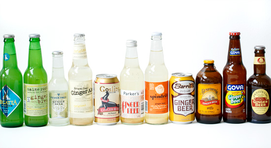 11 Best Ginger Beer Brands Taste Test