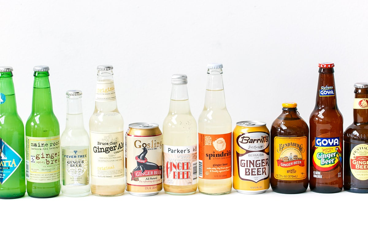 11 Best Ginger Beers