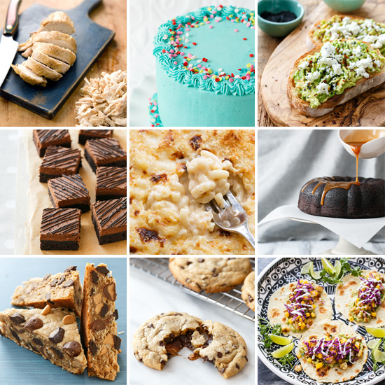 Love & Olive Oil's Best of 2014 - Your Favorites