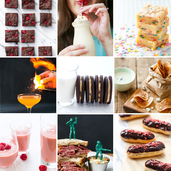 Love & Olive Oil's Best of 2014 - Eye Candy