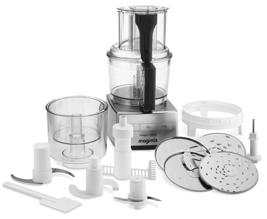Magimix Food Processor Whisk Attachment