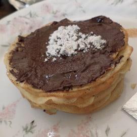 November Crepe Cake Kitchen Challenge - Colleen