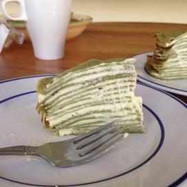 November Crepe Cake Kitchen Challenge - Ashley H.