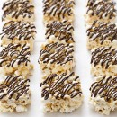 Salt & Pepper Popcorn Bars