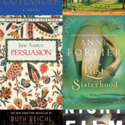 Six Books Worth Devouring (My favorites for 2015)