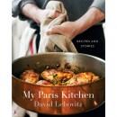 My Paris Kitchen by David Lebovitz