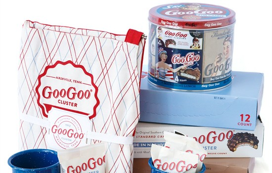 Goo Goo Clusters Giveaway and Coupon Code
