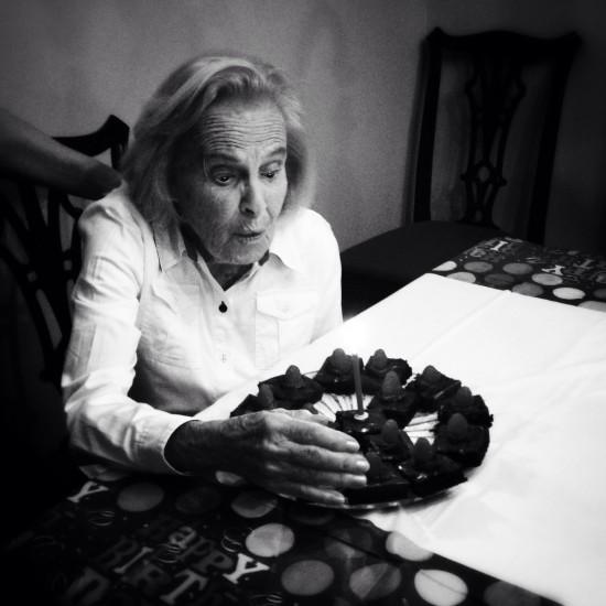 Grandma Elaine