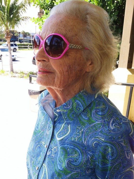 World's Coolest Grandma