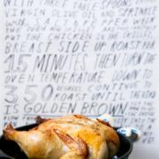 Picture-Perfect Roast Chicken Recipe