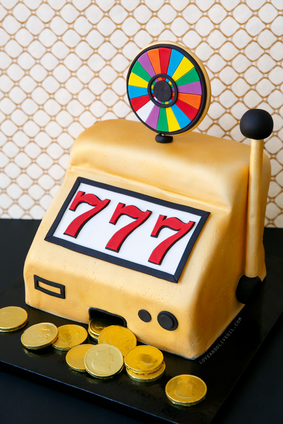 777 vegas slots machines happy birthday cake
