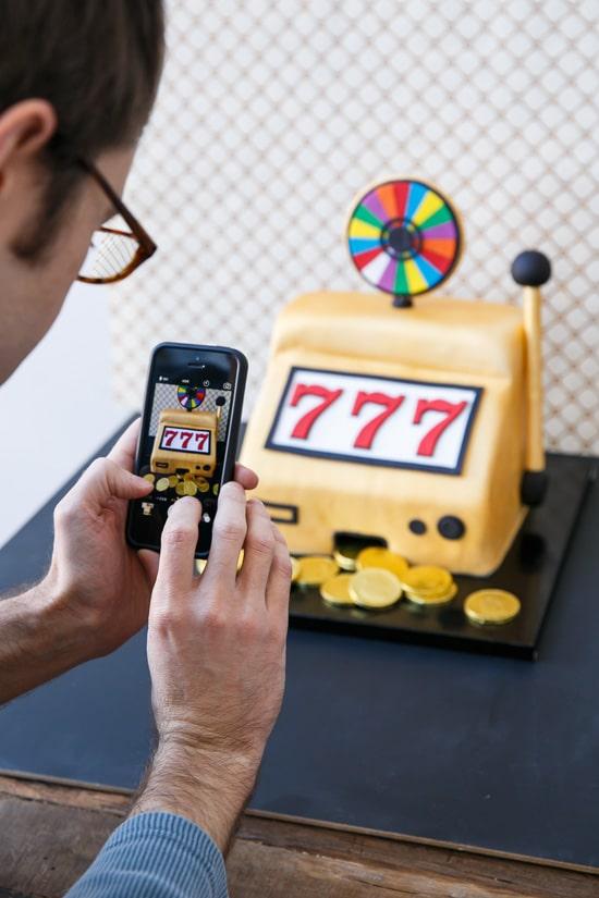 777 vegas slots machines happy birthday cake