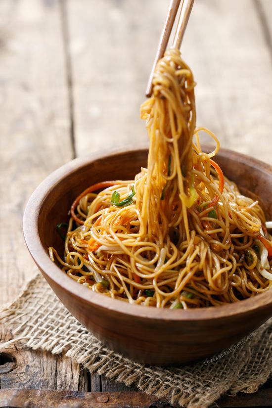 Egg Noodle Recipes Easy