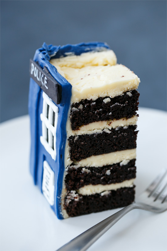 Remarkable Tardis Birthday Cake Love And Olive Oil Funny Birthday Cards Online Inifofree Goldxyz