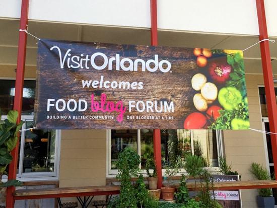 Visit Orlando Brunch at East End Market