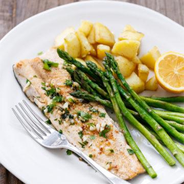 Pan Fried Hake Fish Recipes