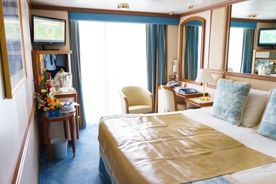 Alaska Inside Passage Cruise Aboard The Ruby Princess