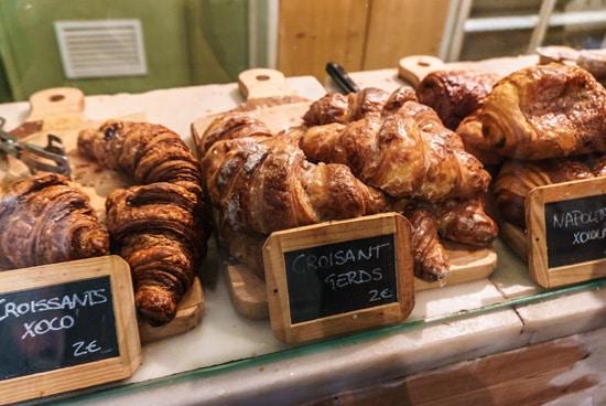 Hofmann Bakery, Barcelona Spain