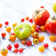 An Ode to Tennessee Tomatoes